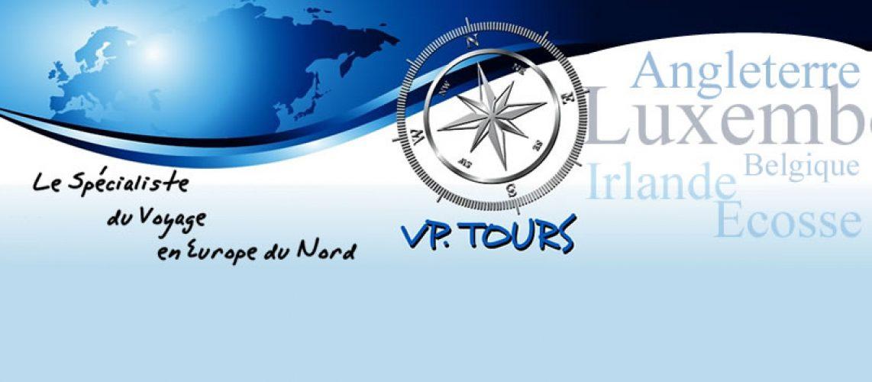 VP Tours Spécialiste du Voyage en Europe du nord